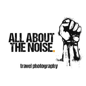 All About The Noise square logo travel photography